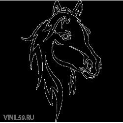 2915. Лошадь
