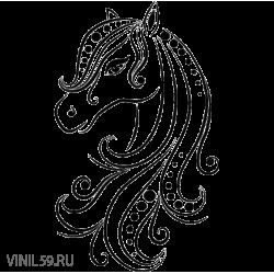 2916. Лошадь