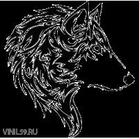 3051.   Волк