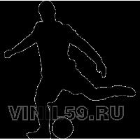 3101. Футболист