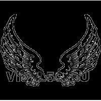 3128. Крылья Ангела