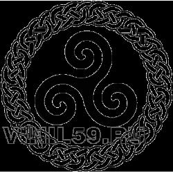3132. Славянский орнамент
