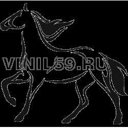 3210. Лошадь