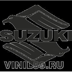 3298. Suzuki