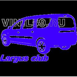 3333. LargusClub