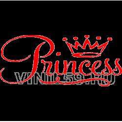 3439. Princess (Принцесса)
