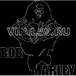 3442. Боб Марли