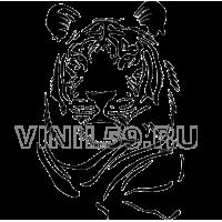 3473. Тигр