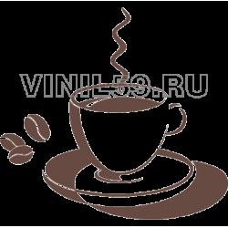3543. Чашка кофе