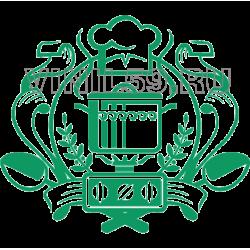 3544. Герб кухни и  кулинарии