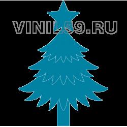 3550. Новогоднее дерево