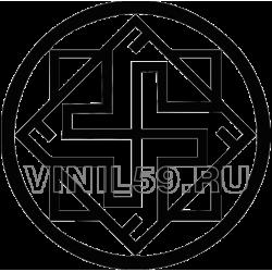 3584. Валькирия