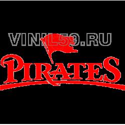 3599. PIRATES,  Пираты