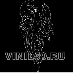3624. Скорпион