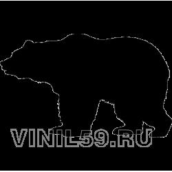3634. Медведь
