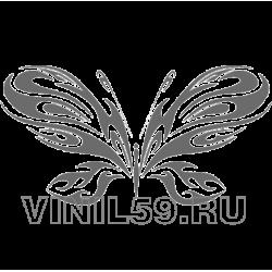 3653. Бабочка