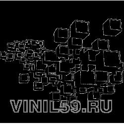 3674. Кубическая абстракция