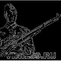 3710. Снайпер