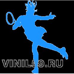 3729. Теннисистка