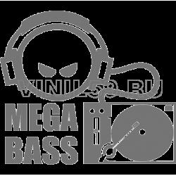 3810. MEGA BASS