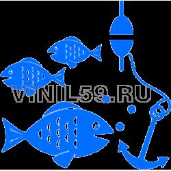 3858. Рыбак