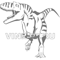 3901. Динозавр