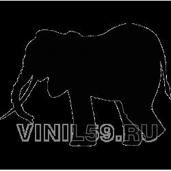 3903. Слон