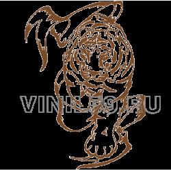3925. Тигр
