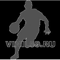 3933. Баскетболист