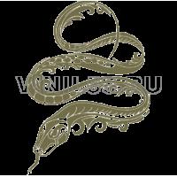 3942. Змея