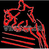 4020. Конный спорт