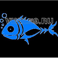 4089. Рыба