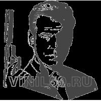 4121. Джеймс Бонд
