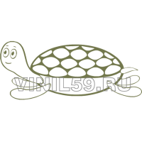 4142. Черепаха