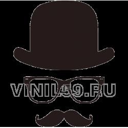 4225. Усабрь (Movember)