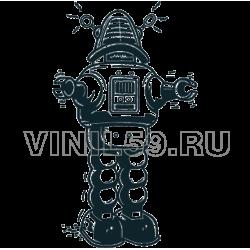 4266. Робот