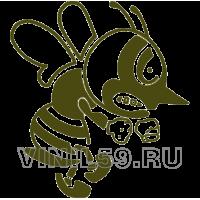 4305. Злая пчела