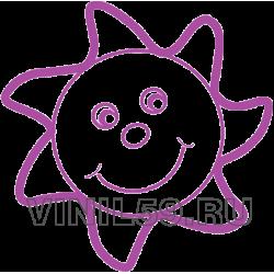 4338.   Солнышко