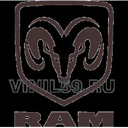 4345. RAM