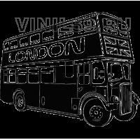 4446. Лондонский автобус