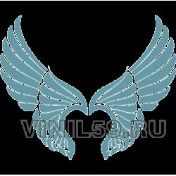 4460. Крылья Ангела