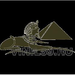 4467. Египетский Сфинкс