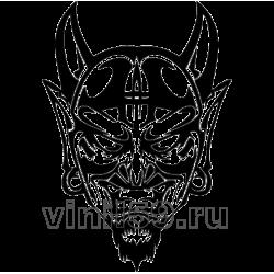 4537. Дьявол