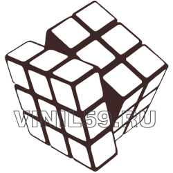 4546. Кубик Рубика