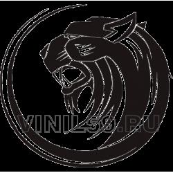 4554. Пантера