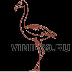 4556. Фламинго
