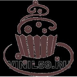 4559. Торт
