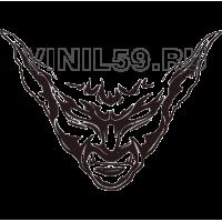 4590. Дьявол