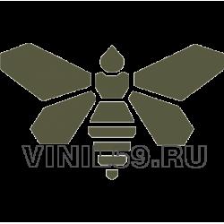 4608. Пчела