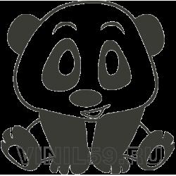 4636. Панда